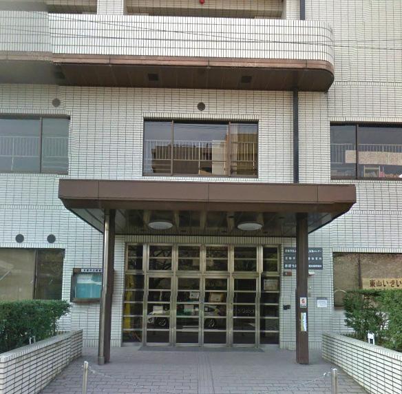 GA京都グループ 東山会場