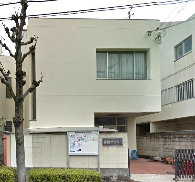 GA大阪グループ 東淀川会場