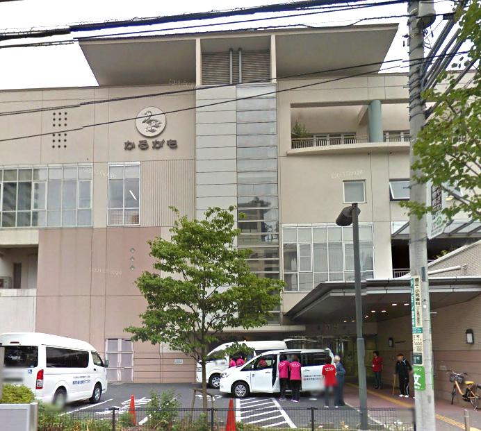 GA横浜グループ 星川会場