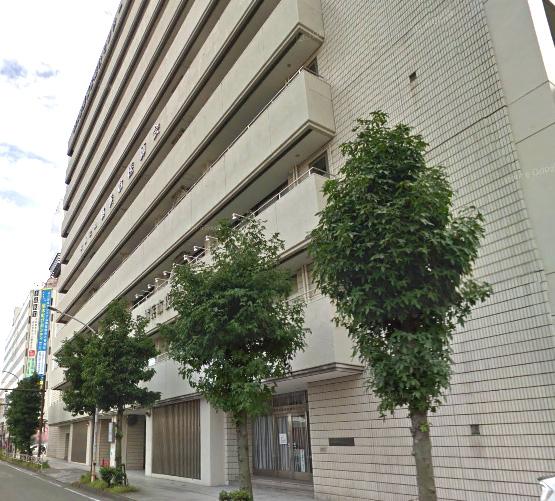 ギャマノン桜木町
