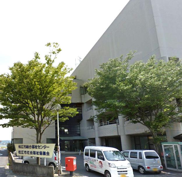 GAさんいんだんだんグループ 松江橋北会場