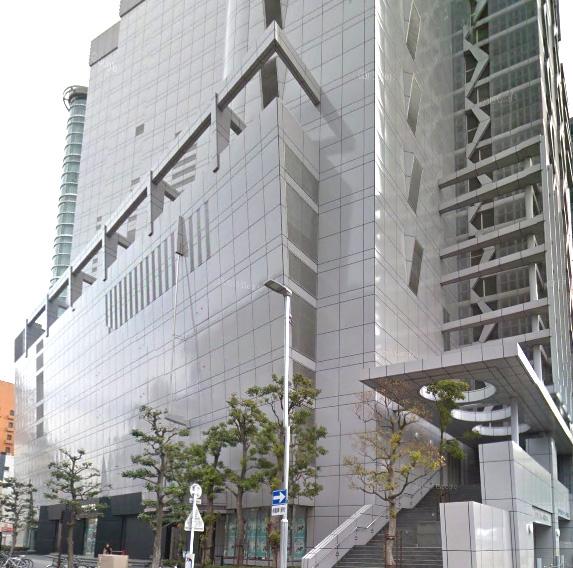 GAトリニティー愛知グループ 栄会場