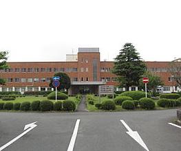 肥前精神医療センター